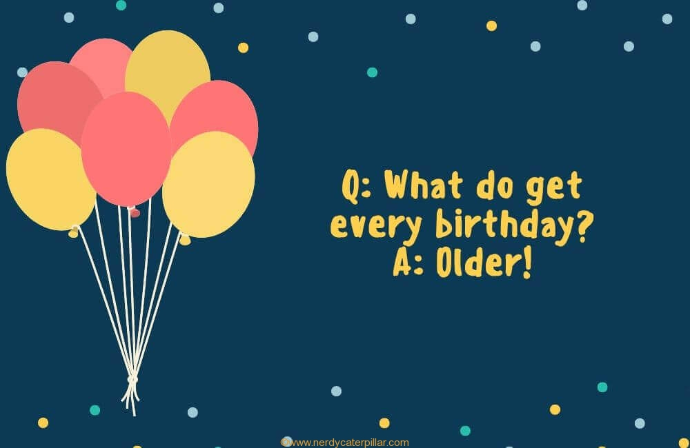 Birthday Jokes For Kids Party