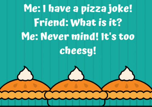 Best Food Jokes For Kids