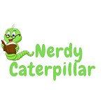 Nerdy Caterpillar 1