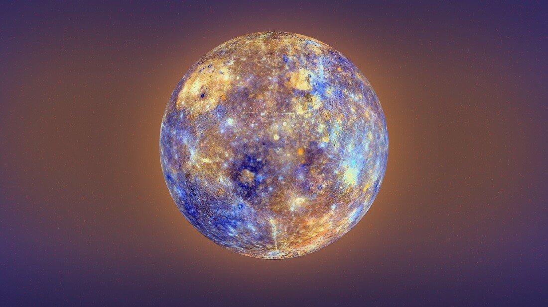 How many moons does mercury have