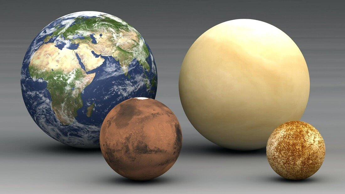 Which Planet Is Closest To Earth