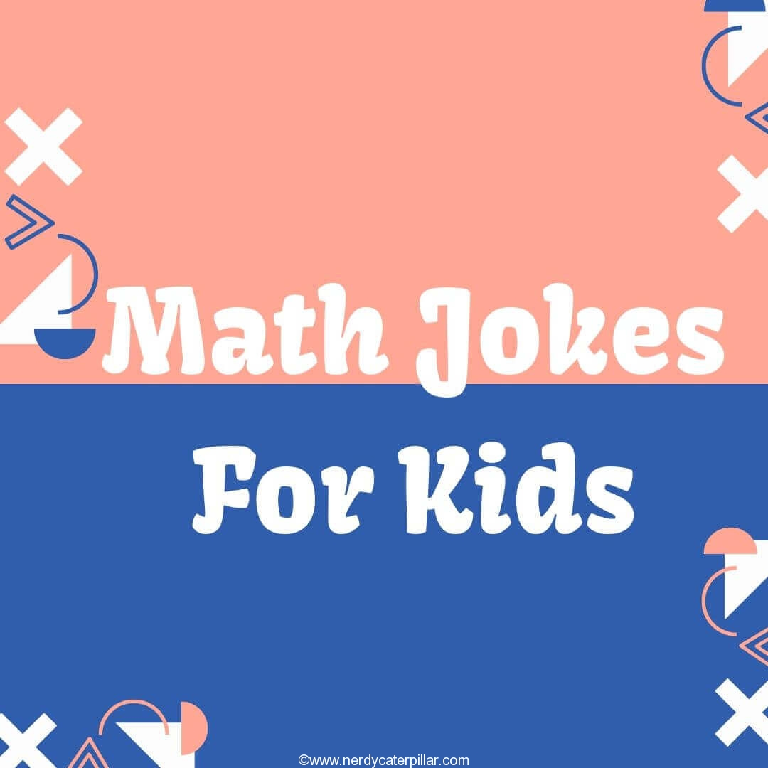 Math Jokes For Kids