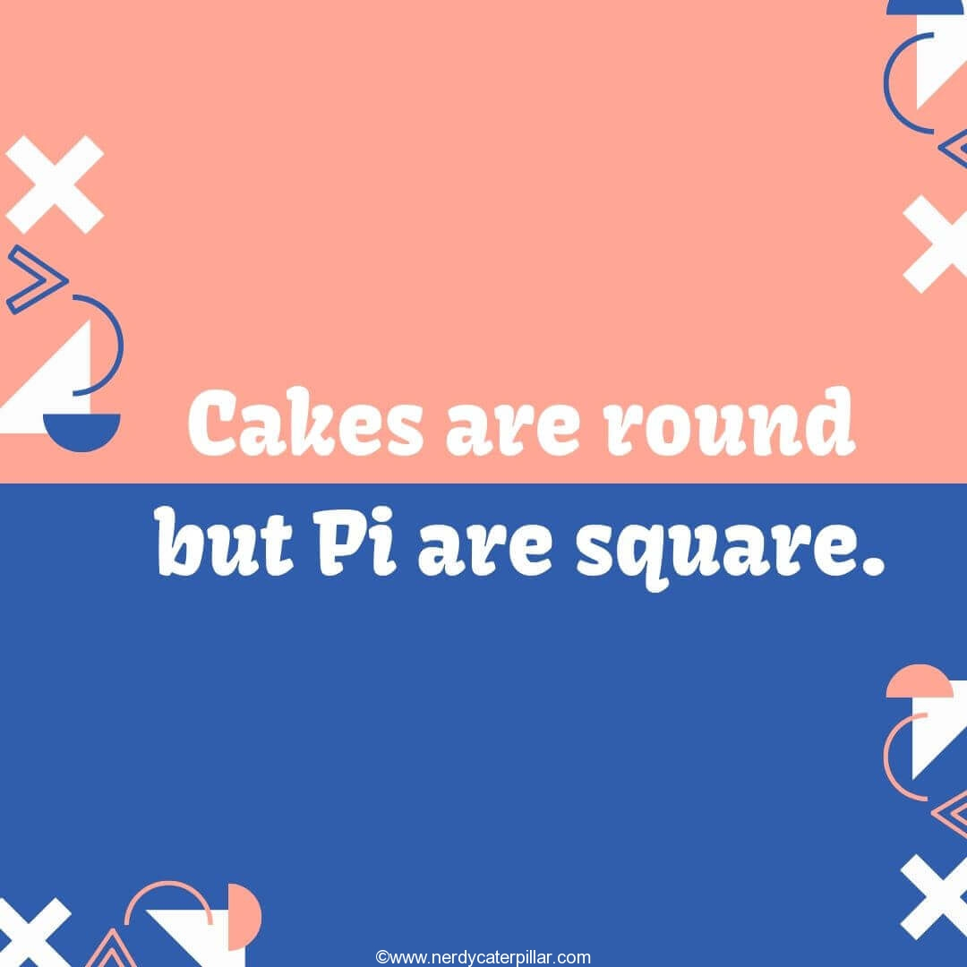 Short Math Jokes For Kids