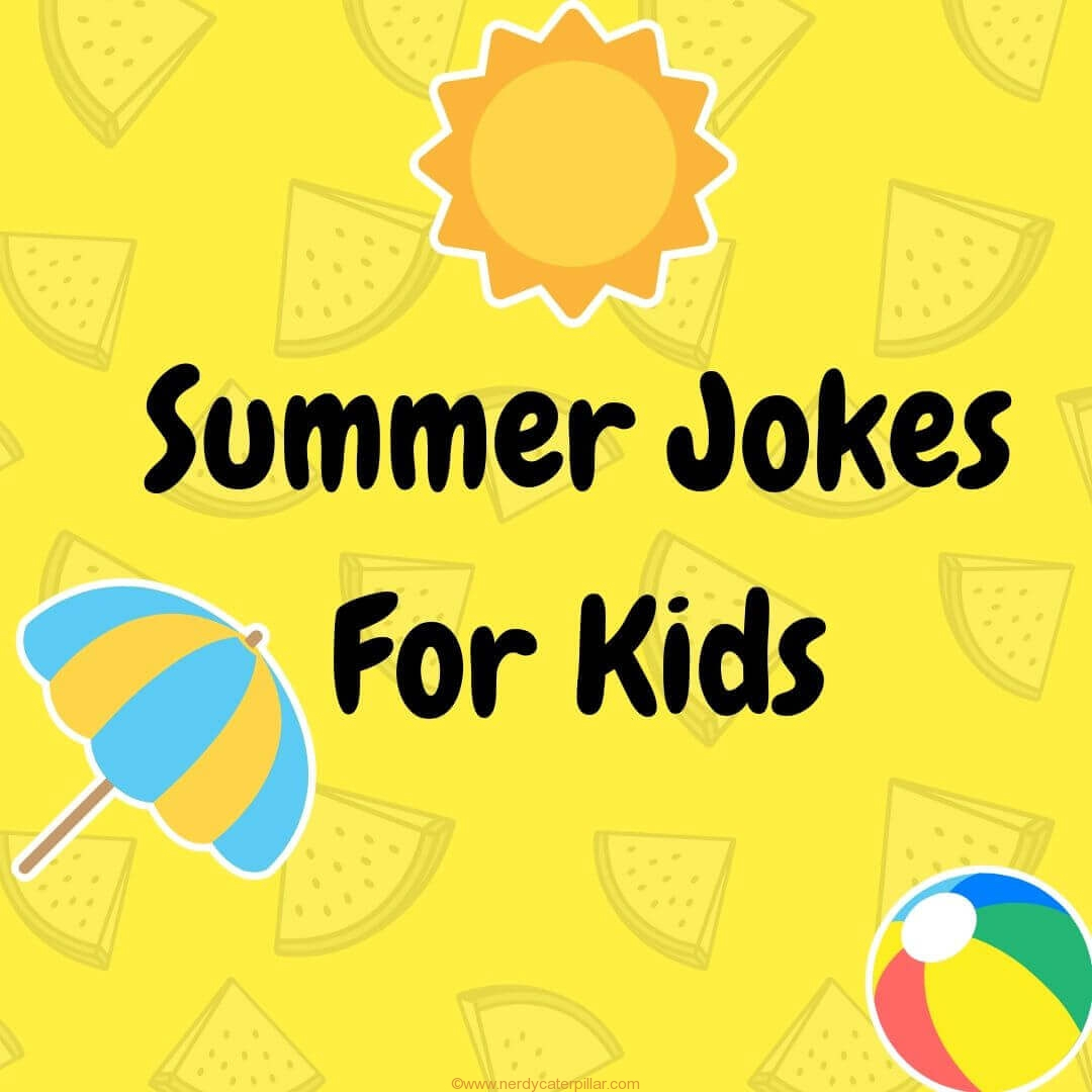 Summer Jokes Kids