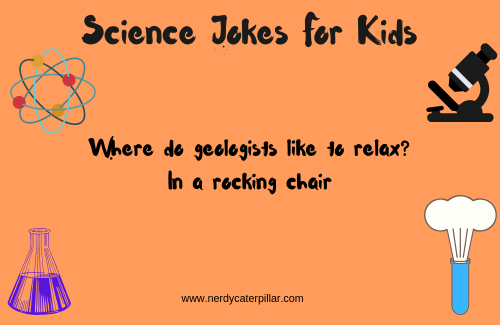 Science Joke Of The Day