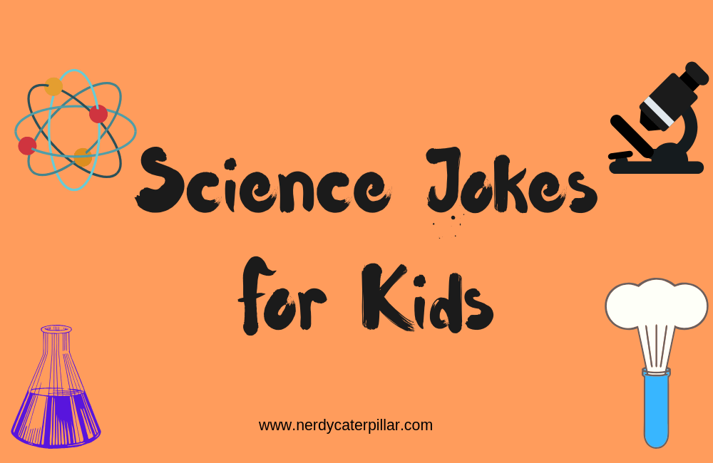 Science Jokes For Kids