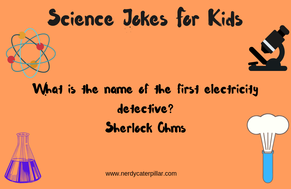 Science Jokes For Teachers