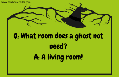 Halloween jokes for children