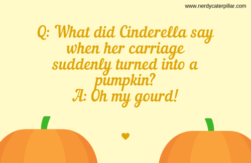 Best Pumpkin Jokes