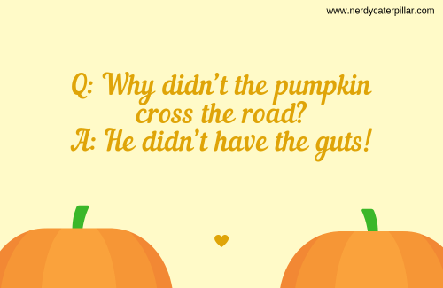 Pumpkin Riddles