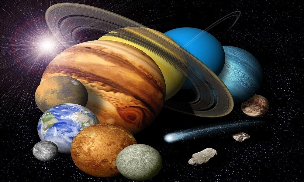 Which Planet Has The Shortest Year